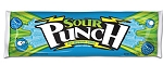 Sour Punch Straws, Blue Raspberry (24 Pack)