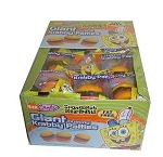 Sponge Bob Giant Krabby Patties, (Pack of 36)