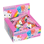 Hello Kitty Lollipop Rings, (Pack of 24)