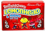 Ferrara Pan Chewy Redhead Candy, (Pack of 24)