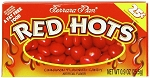 Ferrara Pan Red Hots Candy, (Pack of 24)