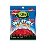 Juicy Gummy Sharks, 4.25 Oz (12 Pack)