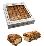 Joyva Halvah Almond Bars, (5 Pounds)