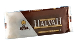 Joyva 8 Ounce Chocolate Halvah Bars, (Pack of 12)