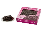 Joyva Chocolate Covered Raspberry Jells, 5 Pounds