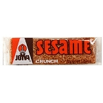 Joyva Sesame Crunch Bars, (Pack of 36)