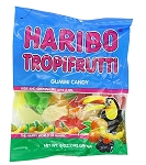Haribo Tropifrutti, 5 Oz Bags (Pack of 12)