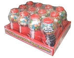 Ford Carousel Gumball Banks, (Pack of 12)