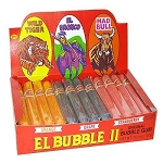 El Bubble II Bubble Gum Cigars, (Pack of 36)