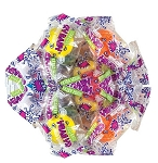 Concord Confections Cry Baby One Inch Gumballs, (Pack of 850)