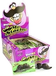 Wax Mustache Candy, (Pack of 24)