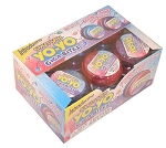 Sweet Spin Yo Yo Gigabytes, (Pack of 12)