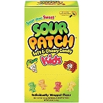 Sour Patch Kids, 240 Count Box