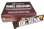 Annabelle Big Hunk Candy Bars (Pack of 24)