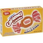 Goetzes Caramel Creams Theater Box, (Pack of 12)