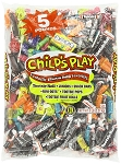 Childs Play Fun Size Candy Bag Assortment, 5 Pounds