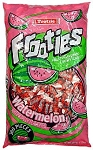 Tootsie Rolls Frooties Watermelon, (Pack of 360)