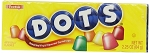 Original Dots Candy, (Pack of 24)