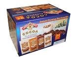 Land O Lakes Hot Cocoa Mix, (Pack of 34)