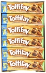 Toffifay Candy Bars, (Pack of 24)