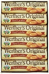 Werthers Original Candy Rolls, (Pack of 12)
