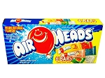 Airheads Taffy Movie Theater Size Boxes, (Pack of 12)