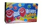Airheads Bites Fruit Candy, (Pack of 24)