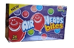 Airheads Bites Berry Candy, (Pack of 24)