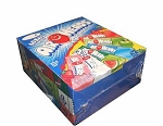 Airheads Taffy Variety Box, (Pack of 60)
