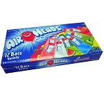 Airheads Taffy Variety Box, (Pack of 72)