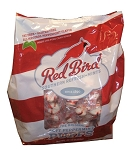 Red Bird Peppermint Puffs, (Pack of 240)