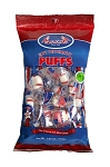 Red Bird Peppermint Puffs, 5.05 Ounce Bags, (Pack of 12)
