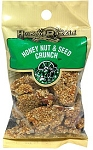 Bazzini Honey Nut Seed Candy, 3 Oz (12 Pack)