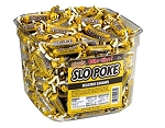 Slo Poke Bite Size Candy, (216 Piece Tub)