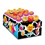 Chupa Chups Cremosa Lollipops, (Pack of 48)
