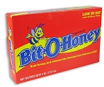 Nestle Bit O Honey Movie Theater Size Boxes, (Pack of 12)