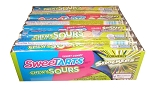 Sweet Tarts Chewy Sours Candy, (Pack of 24)