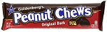 King Size Peanut Chews, (Pack of 18)