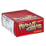 Original Peanut Chews, (Pack of 24)
