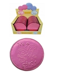 Its A Girl Chocolate Huge Chocolate 2 Ounce Coins, (Pack of 20)