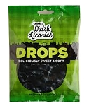 Black Licorice Drops (Pack of 12)