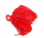 Gerrit Verburg Red Lace Licorice (18 Pounds)