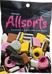 Gustaf's Licorice Allsorts (Pack of 12)