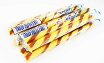 Gilliam Old Fashioned Banana Stick Candy, (Pack of 80)