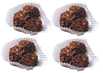 Asher's Milk Chocolate Cashew Clusters, 5 Pounds