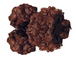 Asher's Sugar Free Milk Chocolate Peanut Clusters, 5 Pounds