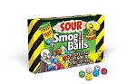 Smog Balls Candy Movie Size Box, (Pack of 12)