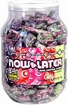 Now and Later Classic Candy, (Pack of 400)