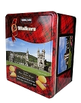 Walkers Premium Shortbread Cookie Assortment 4.6 Pound Tin