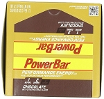 Powerbar Chocolate Protein Bars, (Pack of 12)